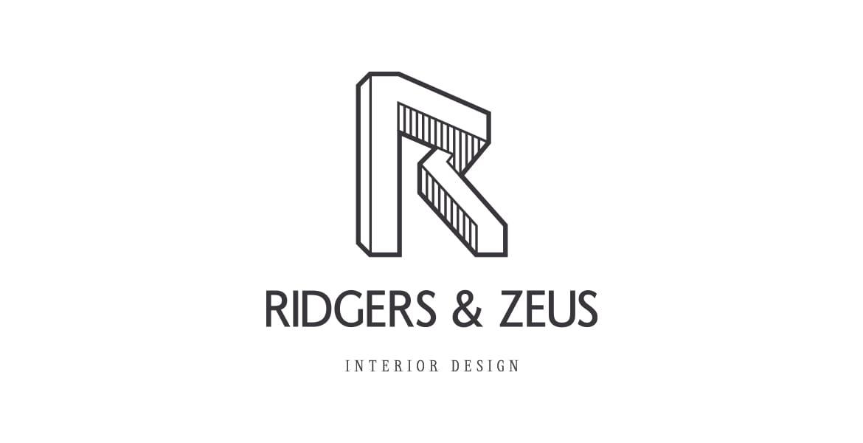 Logo Design Brand Identity Interior Design Company